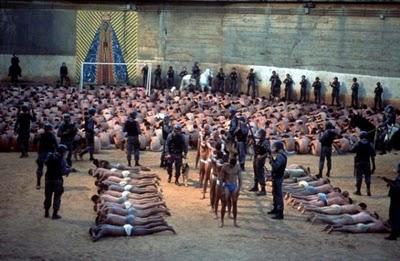Sejarah 7 Penjara Penjara Paling Kejam Di Dunia Yang Tak Sanggup Diduduki