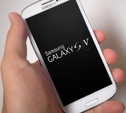 Fitur Galaxy S5 lengkap review