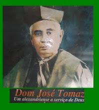 DOM JOSÉ TOMAZ