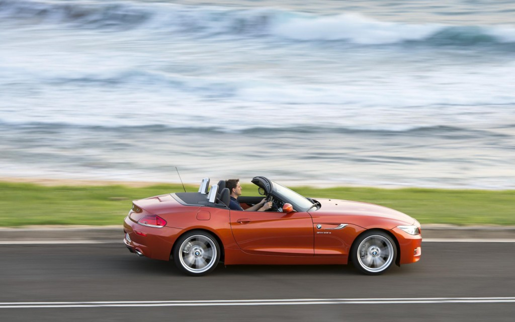 2014 Bmw Z4 New Cars Reviews