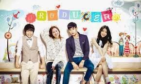 Biodata Pemain dan Sinopsis Drama Korea Producer