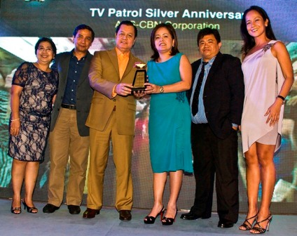 ABS-CBN Scores 7-0 versus GMA-7 in 2013 Anvil Awards