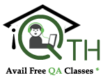 QA Training Hub - Software Testing Interview Questions and Answers For Freshers & Experience