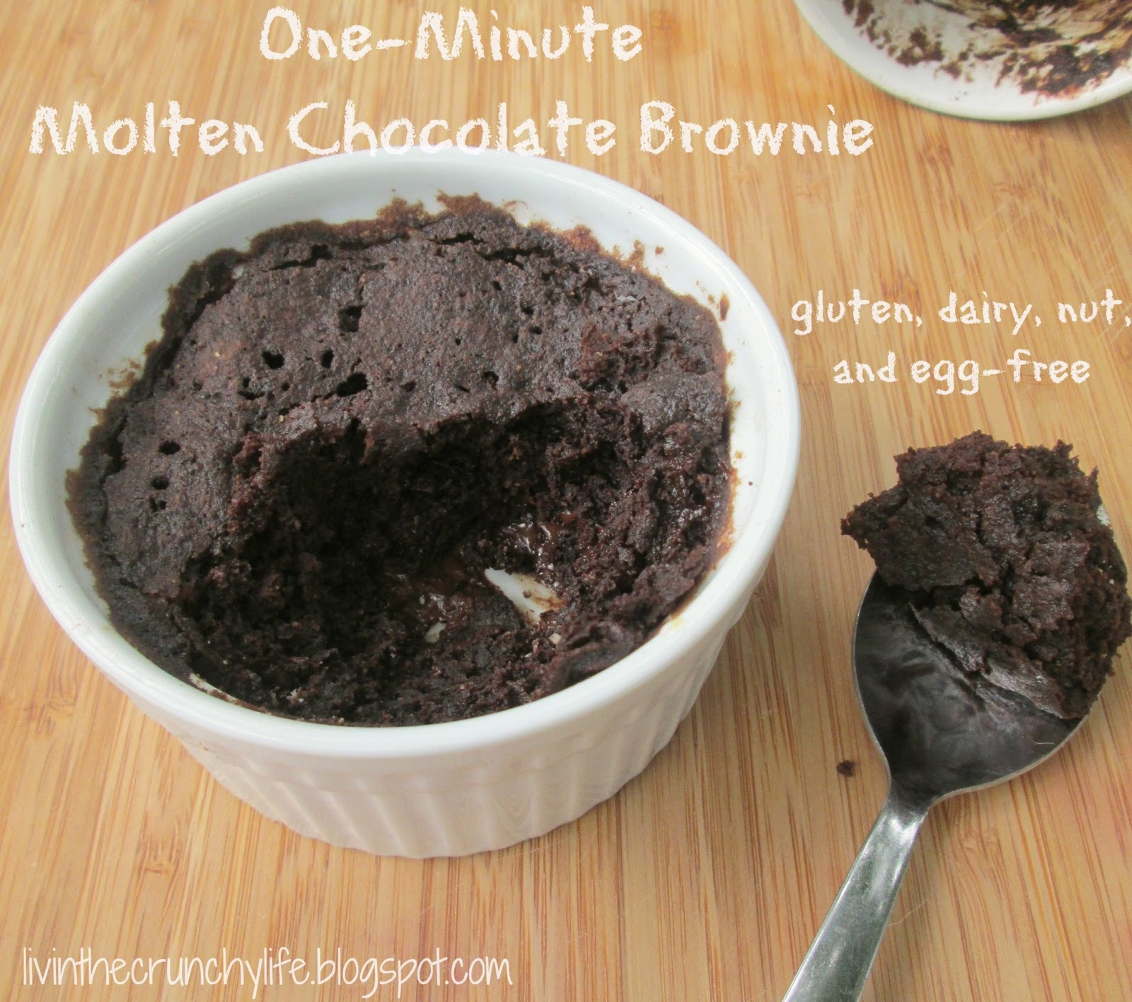30 minute brownies in 20 minutes essay Baking an easy dessert like this chocolate cake can be almost as thrilling for a  20 minutes, before  our recipe will yield about 30 standard.