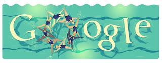 nuoto sincronizzato google