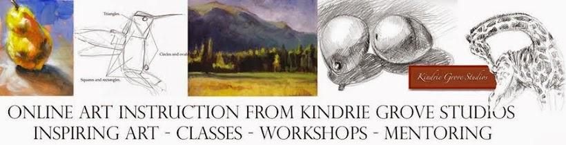 Online Art Instruction