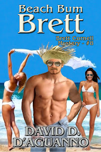 """BEACH BUM BRETT"""
