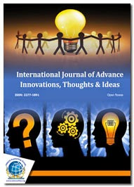 <b><b>Supporting Journals</b></b><br><br><b> International Journal of Advance Innovations, </b>