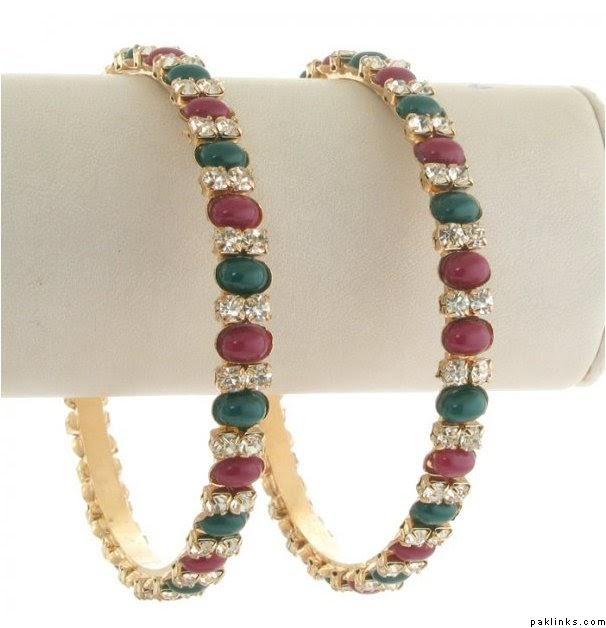 Imitation Jewellery World Fashion Jewellery: Imitation Jewellery World: Imitation Bangles Design
