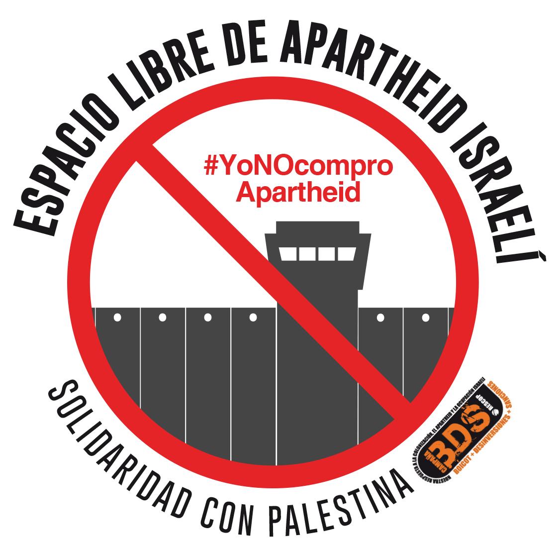 BDS a Israel, boikot, desinversiones y sanciones