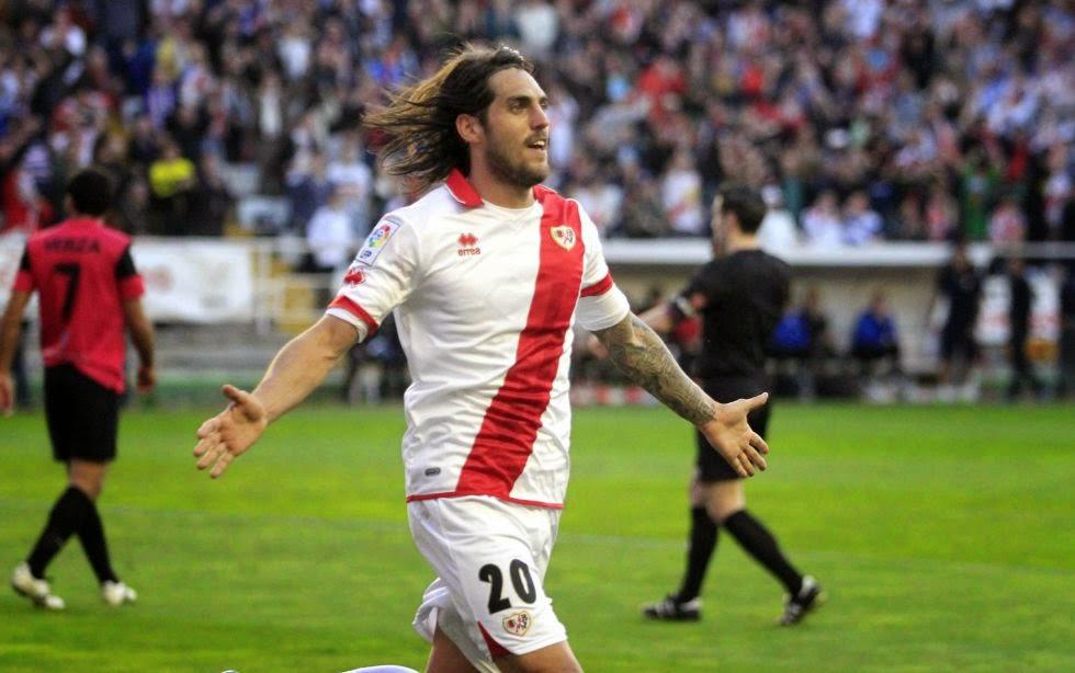Liga Spain Soccer 2014