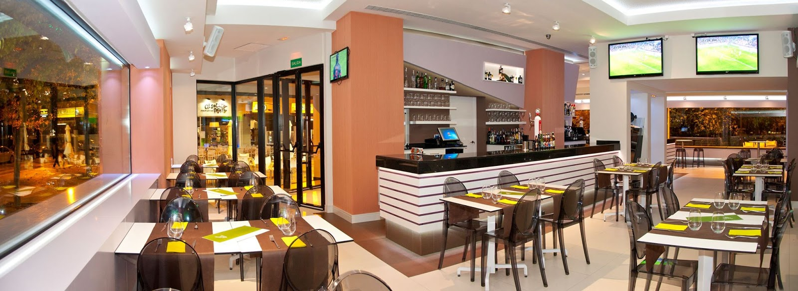 Pub restaurante 48 menus de noche y fiesta gastrocritic for Como administrar un restaurante pequeno
