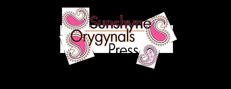 Sunshyne Orygynals
