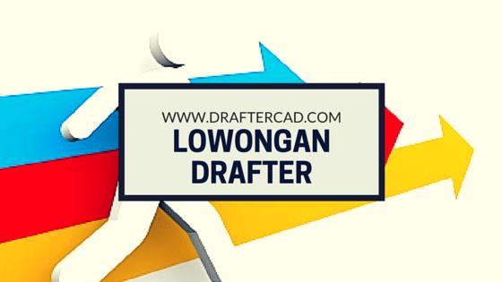 Lowongan Drafter Interior Design - Jonas Design jakarta