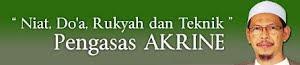 Pengasas Akrine