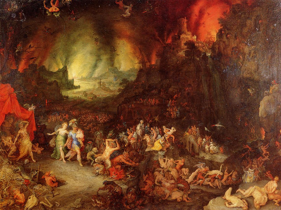 hades underworld greek mythology In greek mythology, hades was the olympian god who was bestowed titles like the god of the dead, god of the netherworld, lord of the underworld, and also, the.