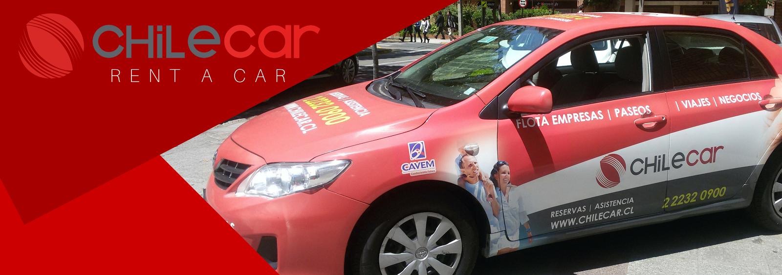 Chile Car, rent a car