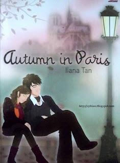 beli buku online autumn in paris ilana tan rumah buku iqro toko buku online
