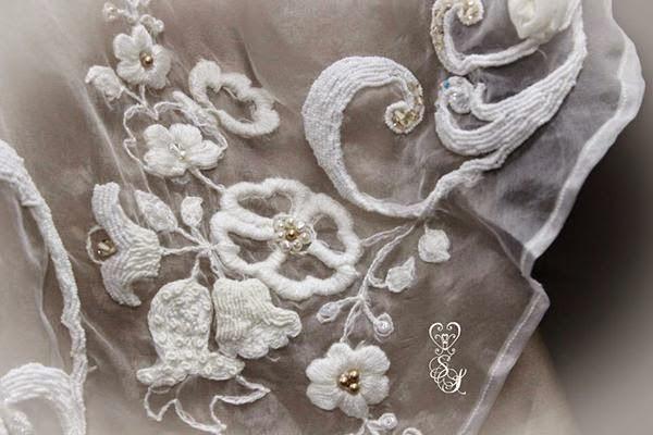 Sarah Lam Designs