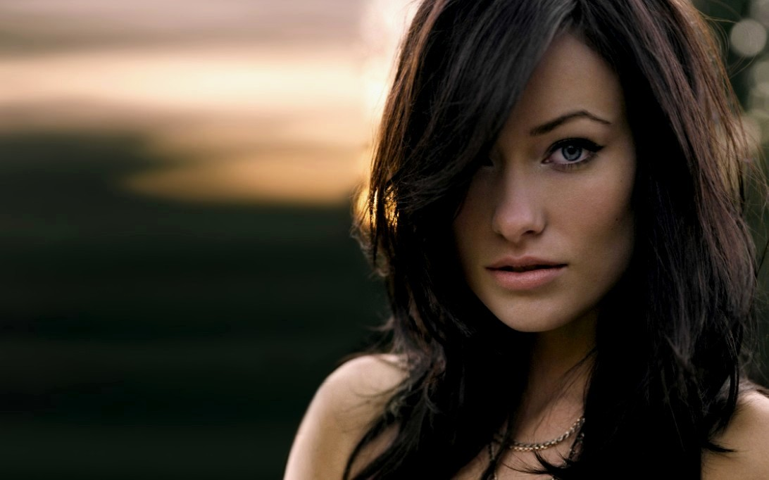Olivia Wilde widescreen wallpaper 1