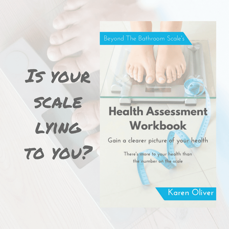 Your Scale Doesn't Tell You Everything