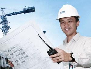 Lowongan Kerja Total Bangun Persada November 2012