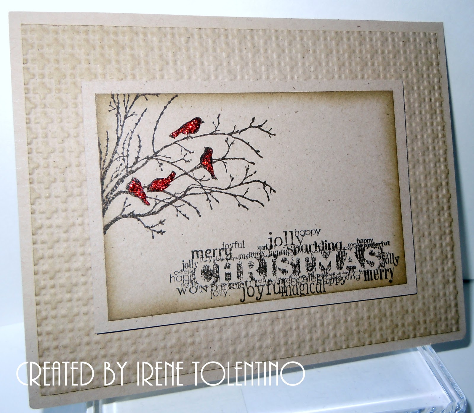 Christmas Card Swap is a Swap Card Contest