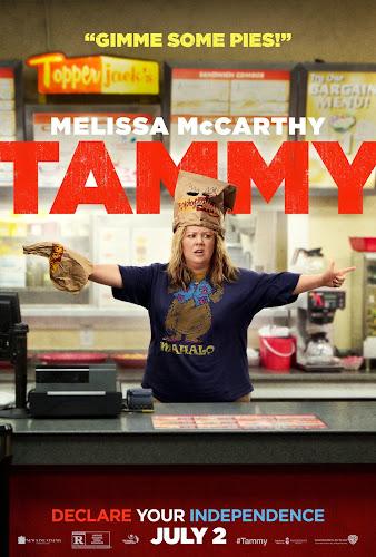 Tammy (BRRip 1080p Dual Latino / Ingles) (2014)
