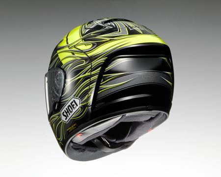 racing helmets garage shoei x spirit ii replica c vermeulen 2011. Black Bedroom Furniture Sets. Home Design Ideas