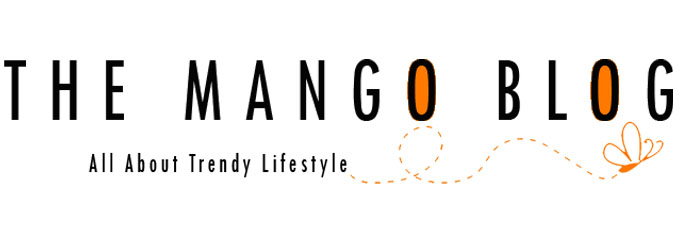 The Mango Blog