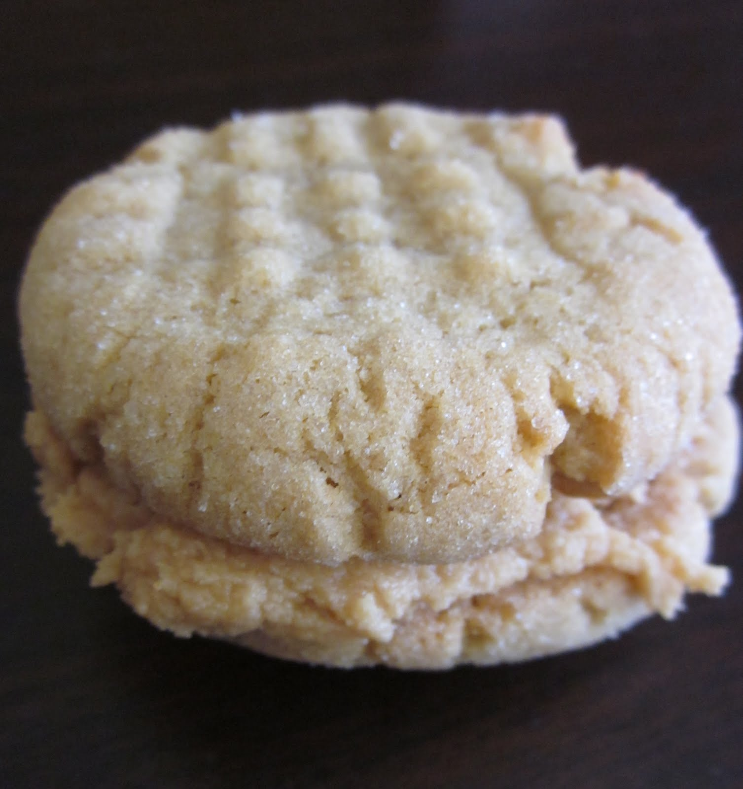 Homemade Nutter Butter Cookies / Six Sisters' Stuff | Six Sisters ...