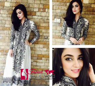 Maya Ali Shines At The Promotions Of Mann Mayal - Unseen Pictures