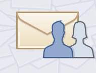 E-Mail di Facebook
