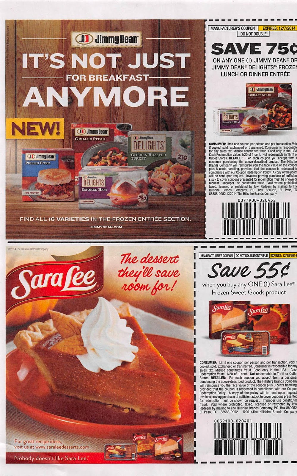 Red plum coupons