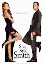 Sr. y Sra. Smith (2005) [Vose]