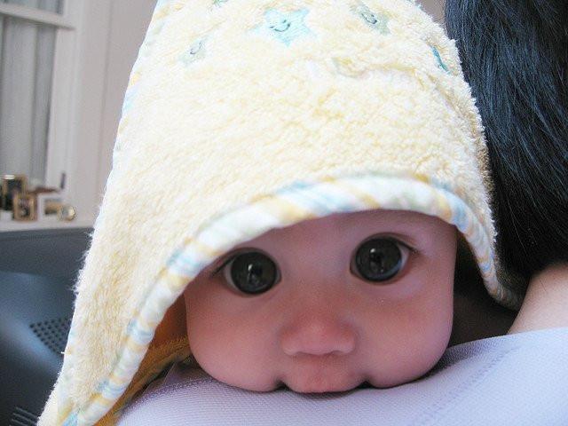 bayi, baby, comel, fakta, menarik