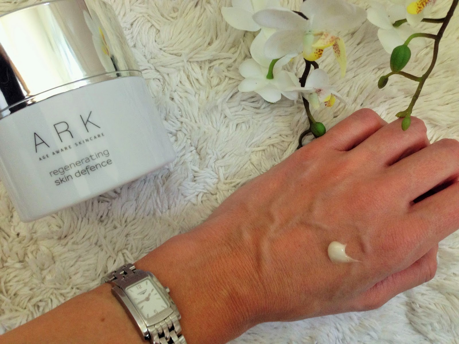 Ark Skincare Regenerating Skin Defence