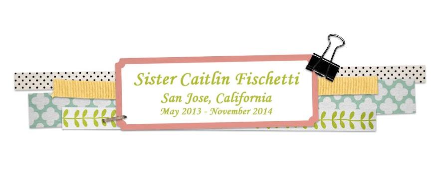 Sister Fischetti