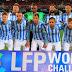 El Málaga golea en su primer test de pretemporada (1-5)