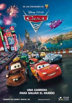 Ver Película Cars 2 Online Gratis (2011)