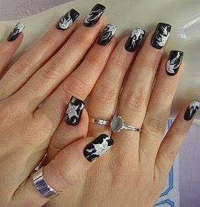 nail art designs easy nail art designs  easy nail art
