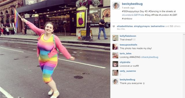 d966ee6c201b5 5 tips for using social media: Twitter and Instagram | Becky Bedbug ...