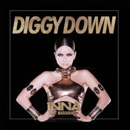 INNA ft. Marian Hill Diggy Down