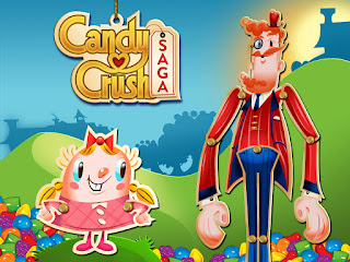 Trucos Candy crush saga