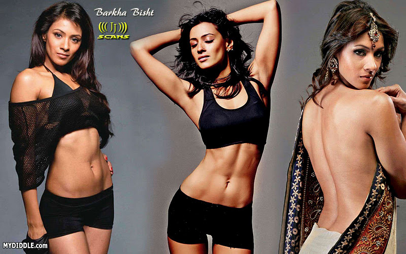 Barkha Bisht Sengupta Hot Wallpaper1 - Barkha Bisht Sengupta Hot Wallpaper