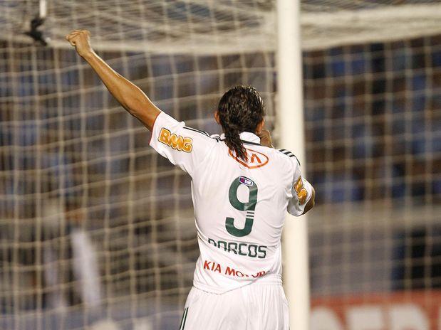 Grêmio 0 x 2 Palmeiras pela Copa do Brasil, Palmeiras deslancha no fim, bate Grêmio no Olímpico e conquista vantagem