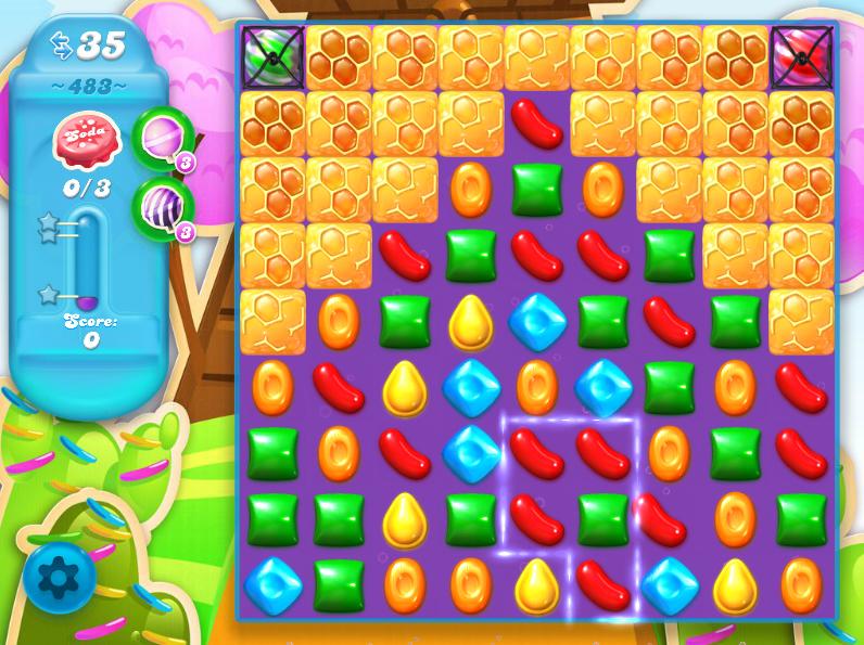 Candy Crush Soda 483