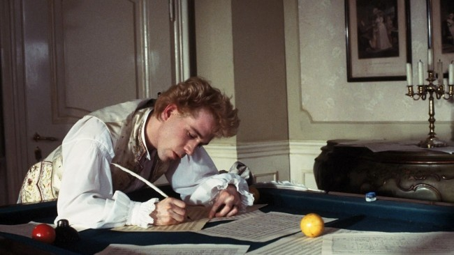 Amadeus [1984]