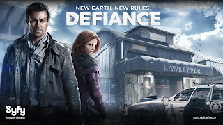 "Defiance 1.07 ""Goodbye Blue Skys"" Review: Stormy Weather"