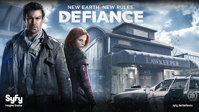 "Defiance 1.10 ""The Bride Wore Black"" Review: Bridges"